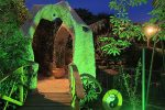 אלאדין בקתות ומערות