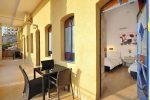 ויטראז` חדרי אירוח