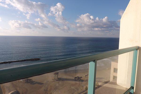 Penthouse VIP בחיפה