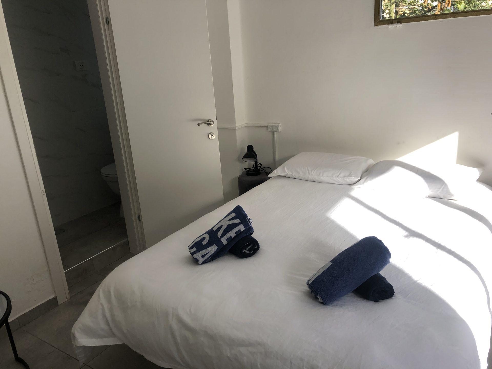 בת ים Room Apartment