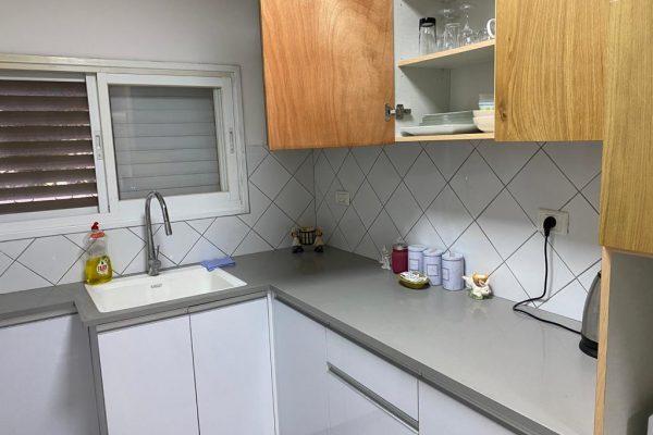 הדירה של קרינה