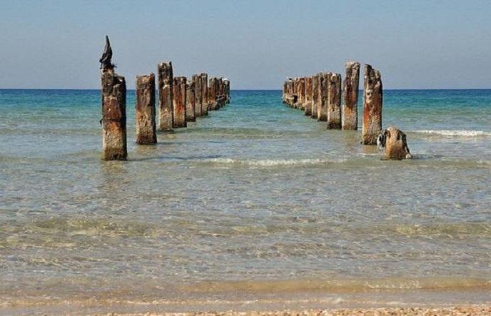 ים שלווה