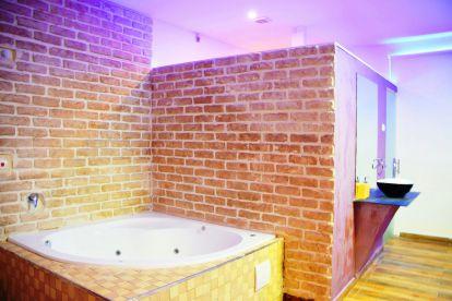 ונילה רומס – Vanilla Rooms