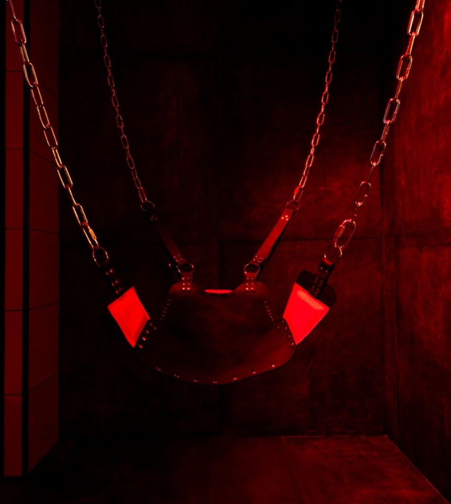 49 גוונים של אדום